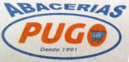 Abacerías Pugo